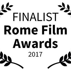 OMBRES ET LUMIERES Finalist ROME Film Festival 2017