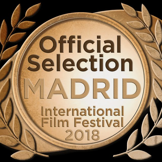 OMBRES ET LUMIERES Official Selection International Film Festival MADRID 2018
